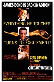 007-Goldfinger