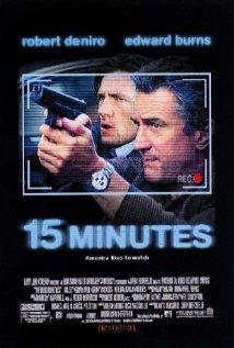 15-Minutes