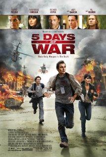 5-Days-Of-War-