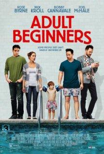 Adult-Beginners