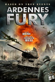 Ardennes-Fury