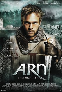 Arn:-Tempelriddaren