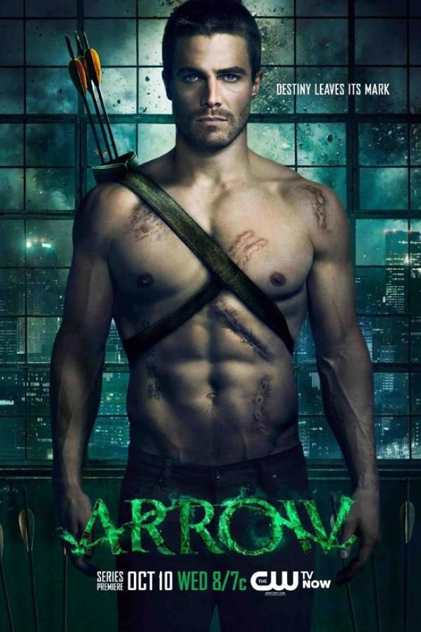 Arrow-Season-1