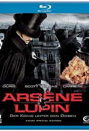 Arsène-Lupin