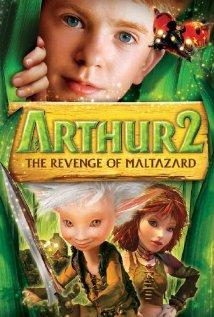 Arthur-et-la-vengeance-de-Maltazard