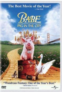 Babe:-Pig-in-the-City