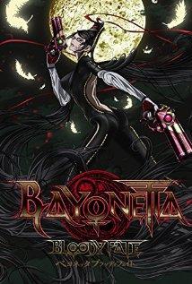 Bayonetta:-Bloody-Fate