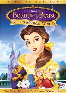Belle-s-Magical-World