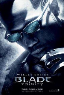 Blade:-Trinity