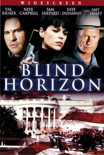 Blind-Horizon