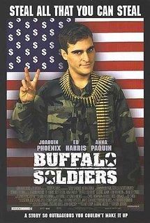 Buffalo-Soldiers
