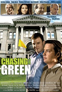 Chasing-the-Green