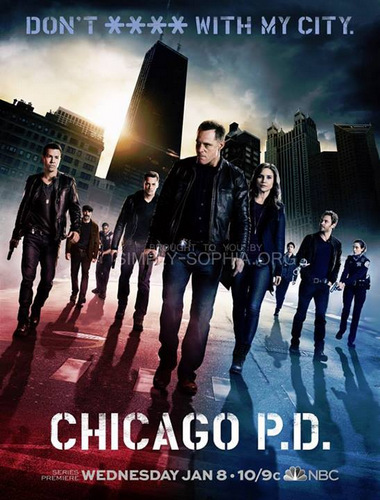 Chicago-PD-Season-1