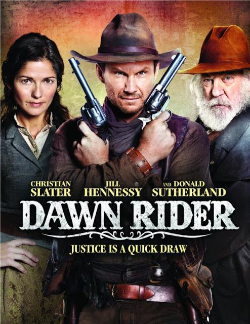 Dawn-Rider