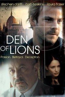 Den-of-Lions
