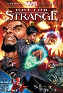 Doctor-Strange-cartoon