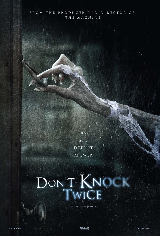Don-t-Knock-Twice
