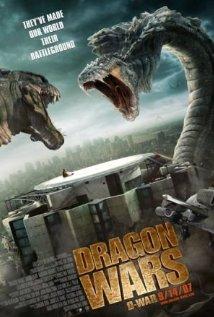 Dragon-Wars:-D-War