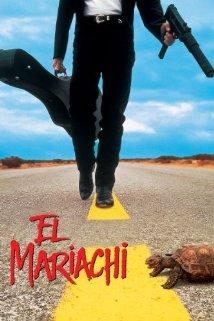 El-mariachi