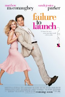 Failure-to-Launch