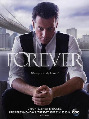 Forever-Season-1