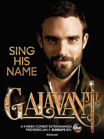 Galavant-Season-1