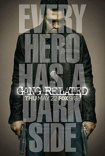 Gang-Related