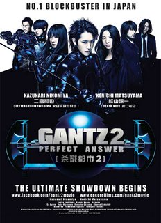 Gantz:-Perfect-Answer