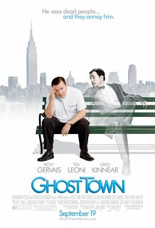 Ghost-Town