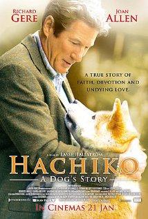 Hachi:-A-Dog-s-Tale