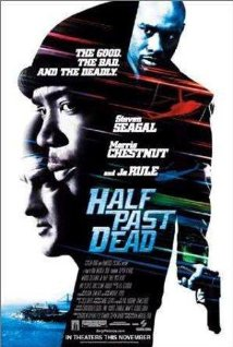 Half-Past-Dead