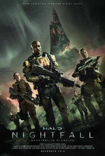 Halo:-Nightfall