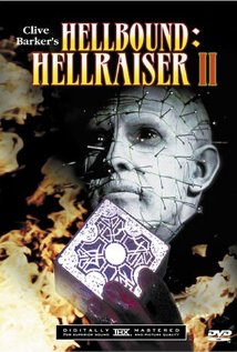 Hellbound:-Hellraiser-II