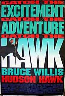 Hudson-Hawk