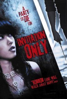 Invitation-Only