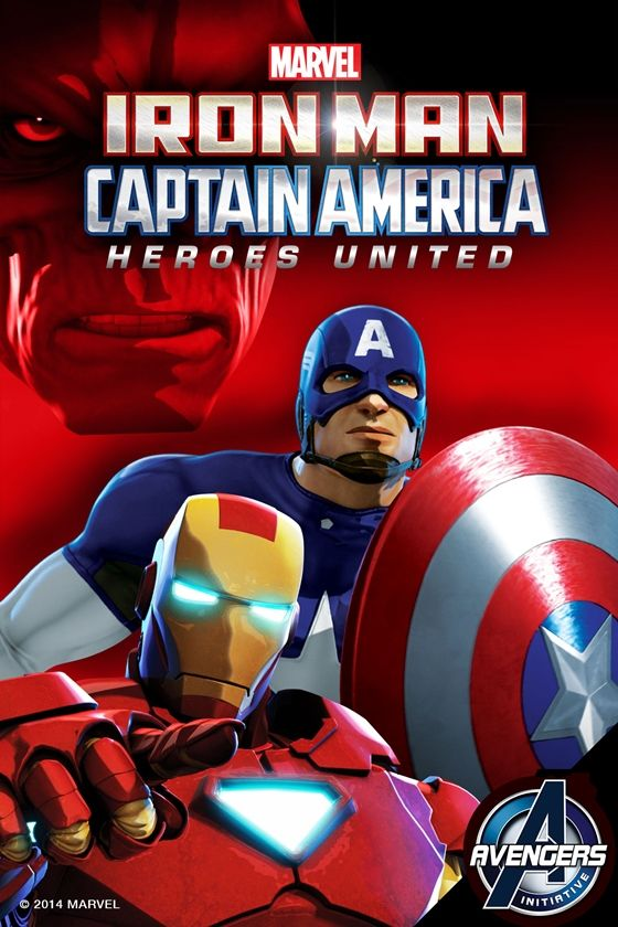 Iron-Man-and-Captain-America:-Heroes-United