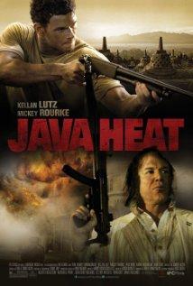 Java-Heat