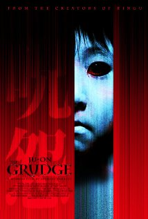 Ju-on:-The-Grudge