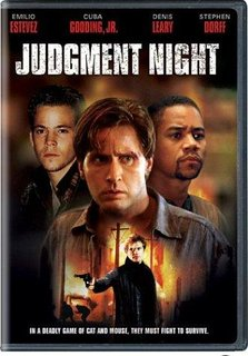 Judgment-Night