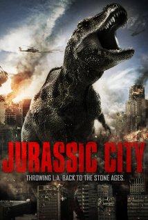 Jurassic-City