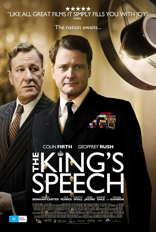 King-Speech