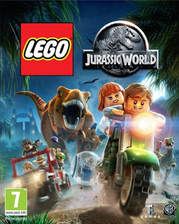LEGO-Jurassic-World:-The-Indominus-Escape