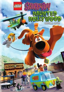 Lego-Scooby-Doo:-Haunted-Hollywood