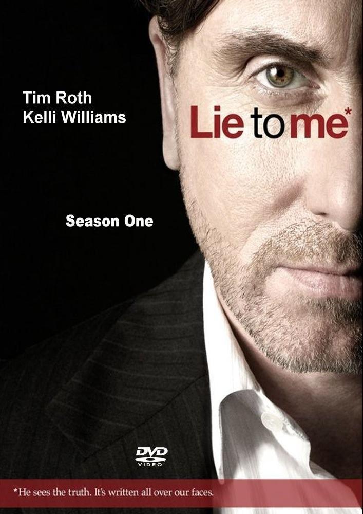 Lie-to-Me-Season-1
