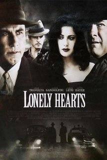 Lonely-Hearts