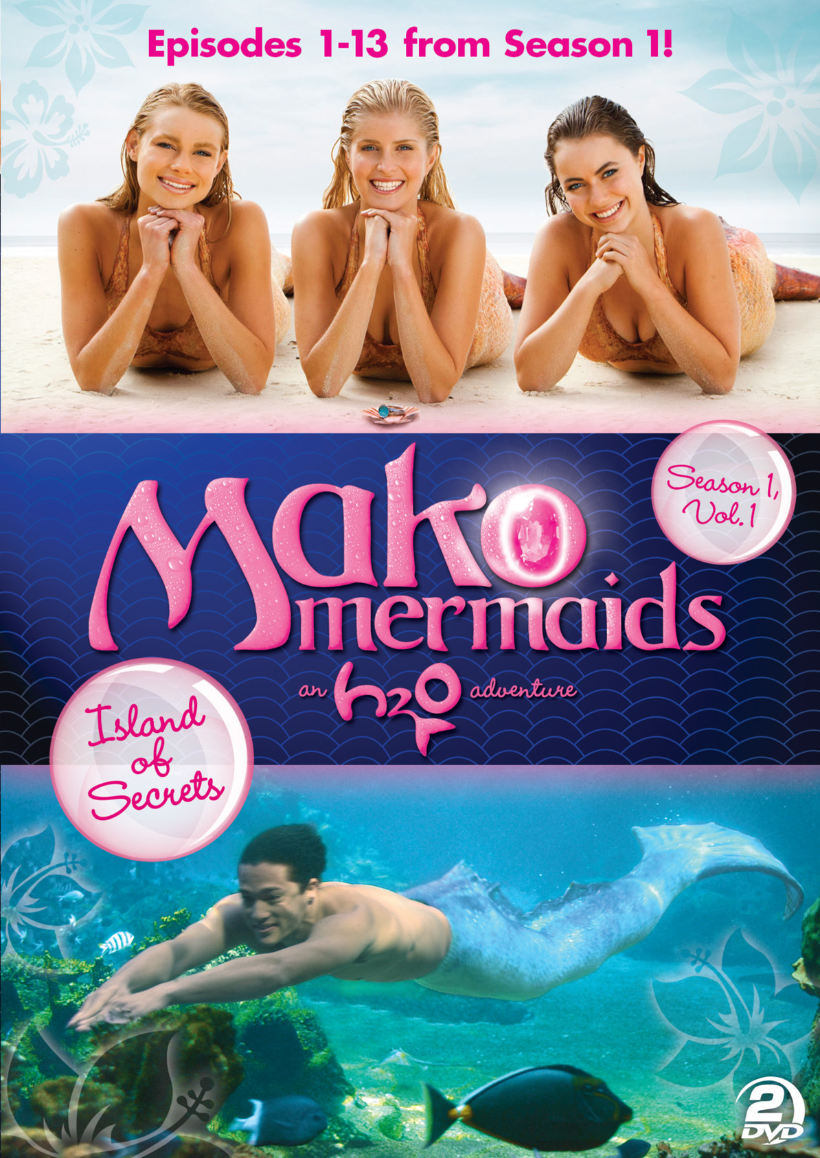 Mako-Mermaids-Season-1
