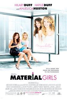 Material-Girls
