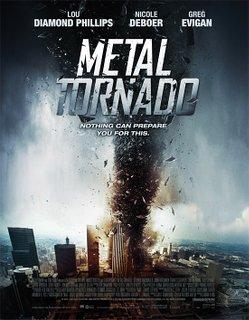 Metal-Tornado