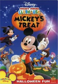 Mickey-s-Treat