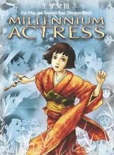 Millennium-Actress